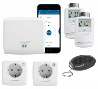 Homematic IP SET - Smart Home Basissystem