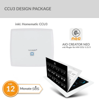CCU3 Design Package