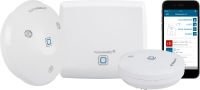 Homematic IP Starter-Set Wasseralarm
