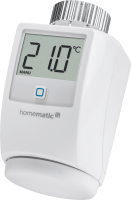 Homematic IP Heizkörperthermostat B-WARE